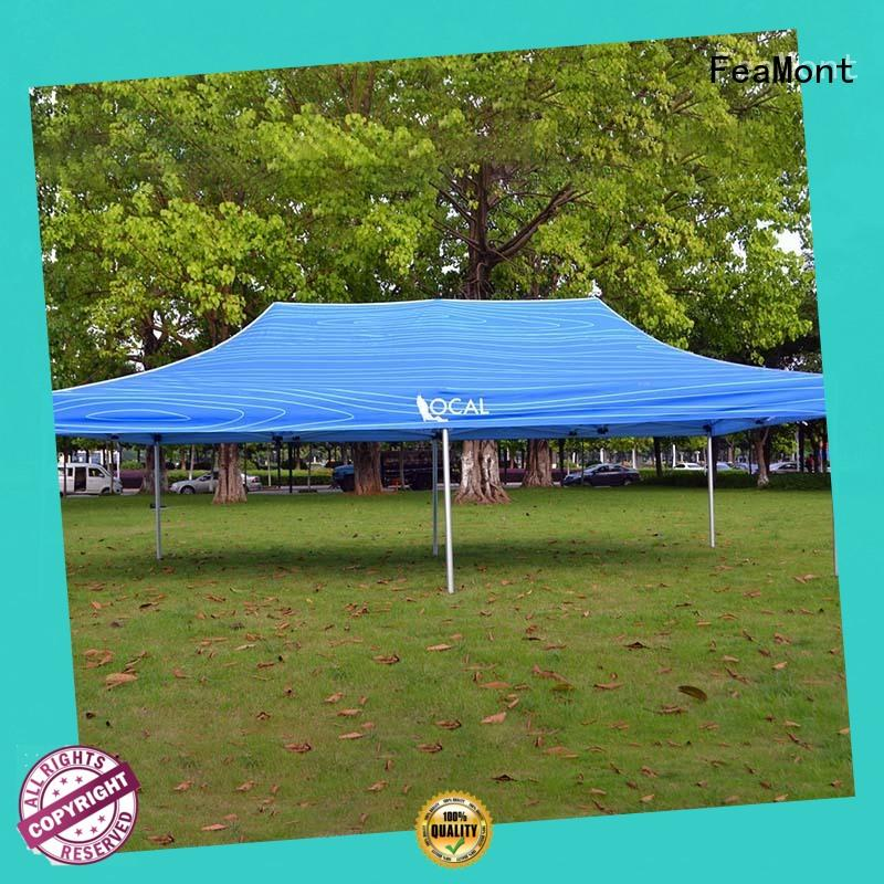 splendid gazebo tent advertising in different color for camping