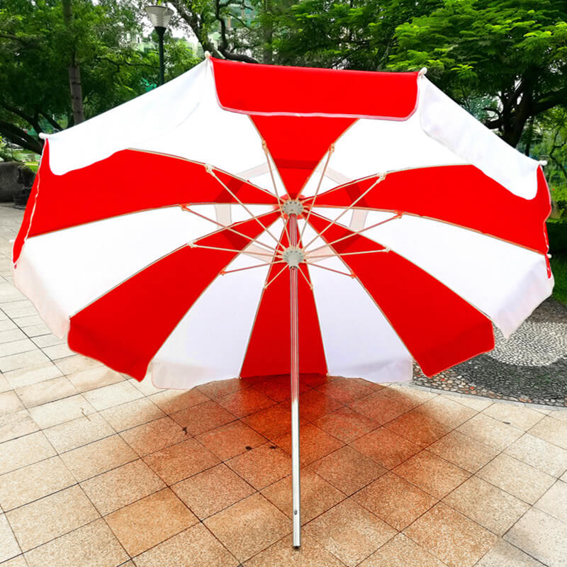 FeaMont nice big beach umbrella supplier for exhibition-3