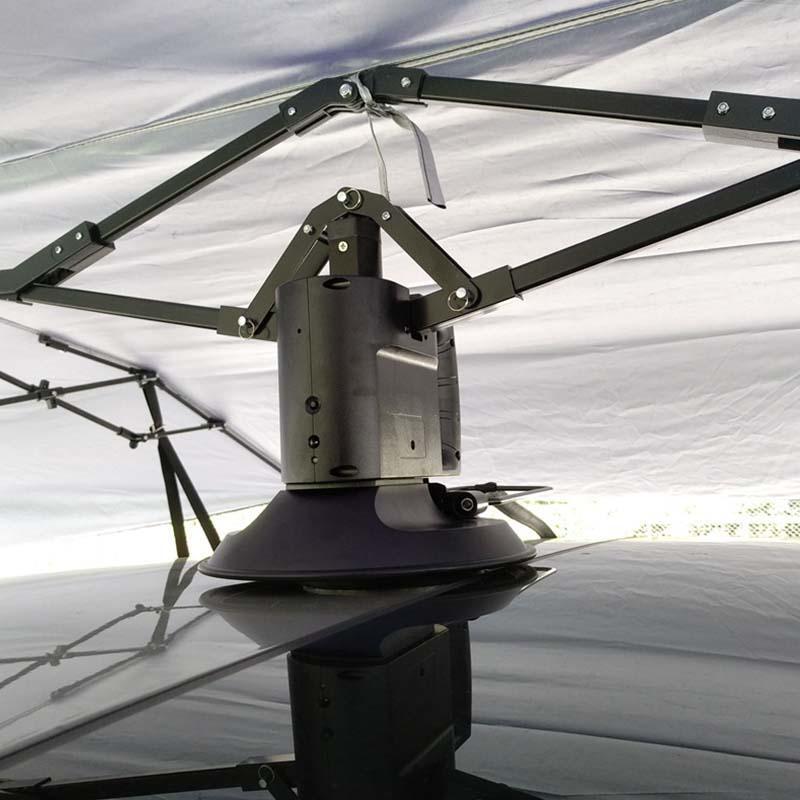 High quality Remote Control Automatic Car umbrella