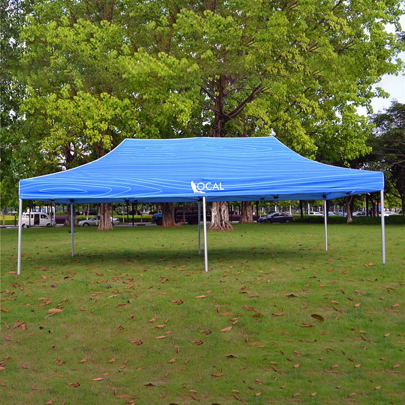 FeaMont OEM/ODM advertising tent popular for outdoor activities-1