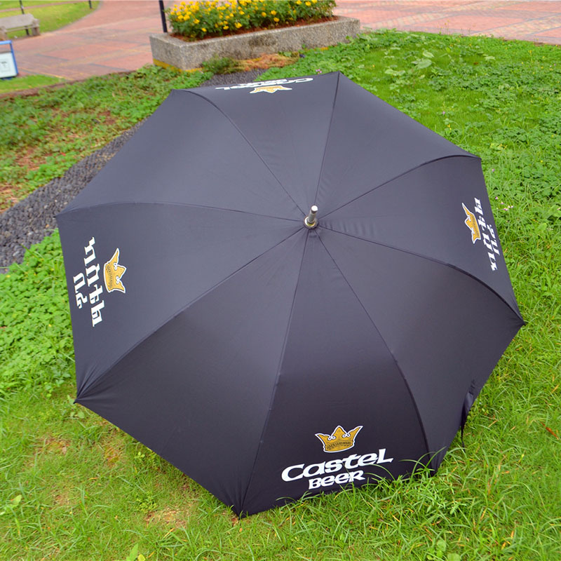 FeaMont hot-sale canvas umbrella sensing for event-2