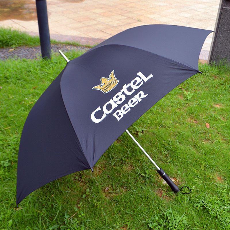 Top Quality Customized  Promotion Golf Umbrella Advertising Promotion Umbrella