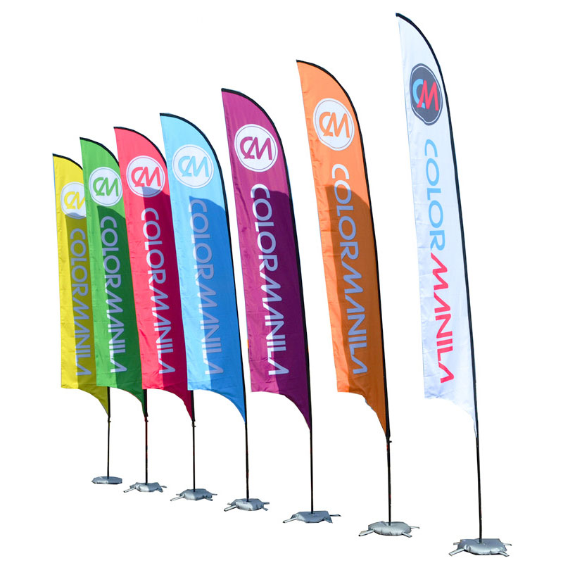 FeaMont advertising flag banners marketing for outdoor activities-1
