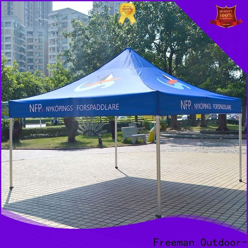FeaMont advertising easy up tent popular for sports
