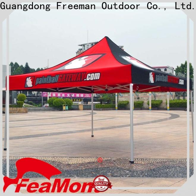 FeaMont newly event tent China for disaster Relief