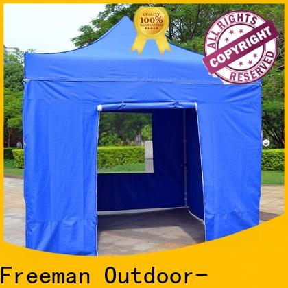 FeaMont exhibition lightweight pop up canopy widely-use for engineering