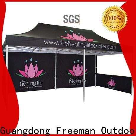 FeaMont splendid easy up tent for engineering