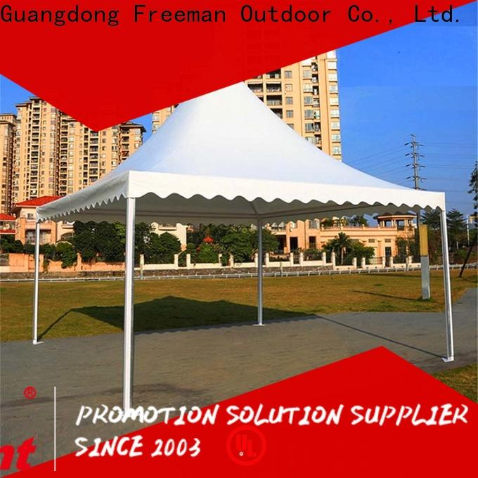 FeaMont waterproof pop up canopy can-copy for outdoor exhibition
