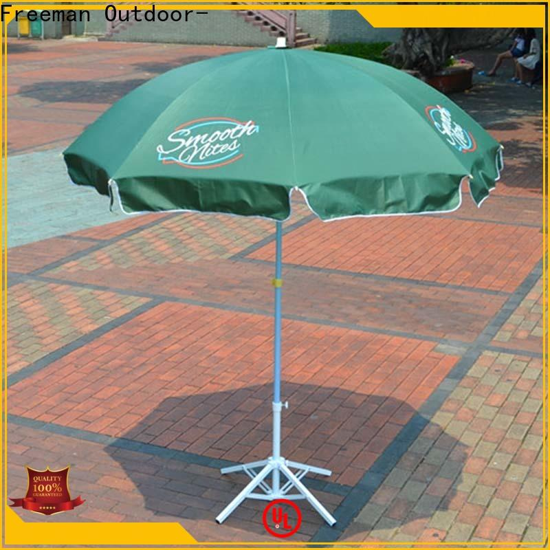 FeaMont environmental outdoor beach umbrella for-sale for engineering