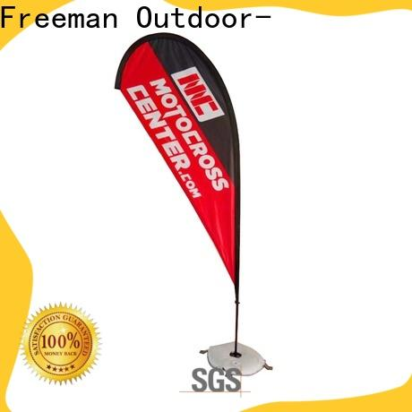 flag printing wind-force for-sale for camping