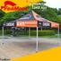 environmental canopy tent folding certifications for trade show