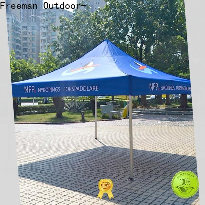 FeaMont OEM/ODM event tent production