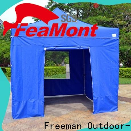 FeaMont newly easy up tent production for sports
