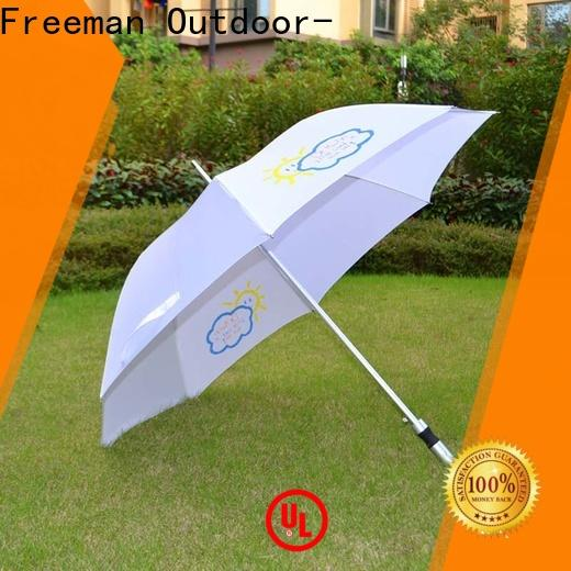 FeaMont automatical cool umbrellas long-term-use in street