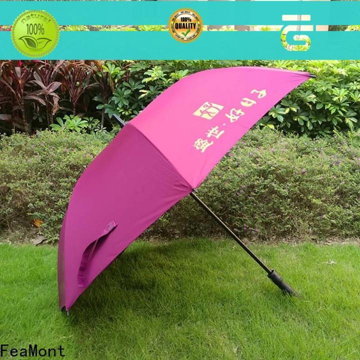 reliable cool umbrellas pongee