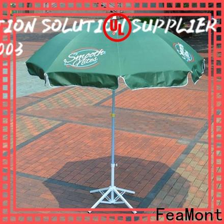 FeaMont top outdoor beach umbrella price for sporting