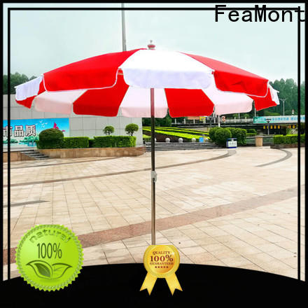 inexpensive red beach umbrella umbrellas marketing for camping