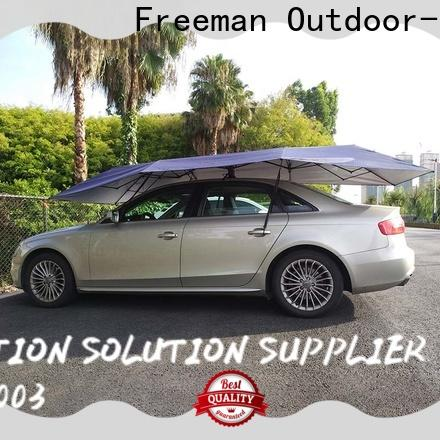 FeaMont waterproof car umbrella wholesale for sport events