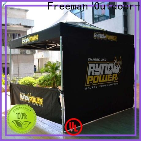nice lightweight pop up canopy strength China for advertising