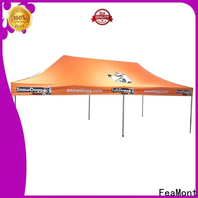 FeaMont newly portable canopy China for sporting