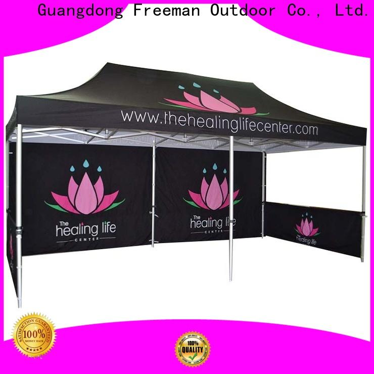 FeaMont waterproof canopy tent widely-use for outdoor activities