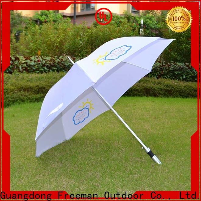 FeaMont golf cute umbrellas long-term-use for party