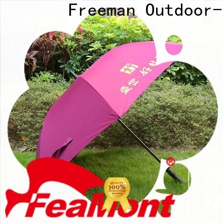 fine- quality umbrella design quality experts for outdoor exhibition