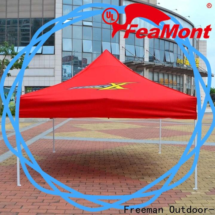 FeaMont outstanding advertising tent
