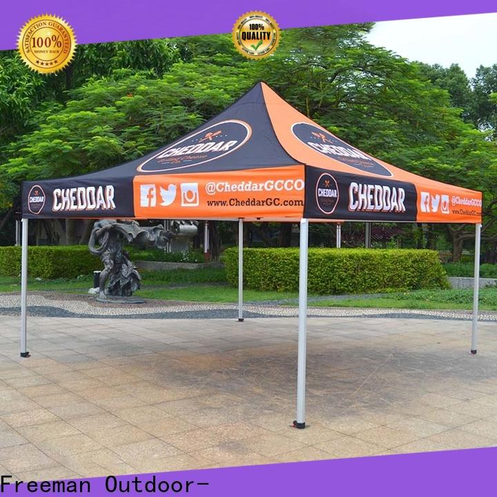 first-rate advertising tent exhibition production for camping