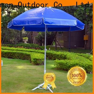 FeaMont material best beach umbrella supplier for sporting