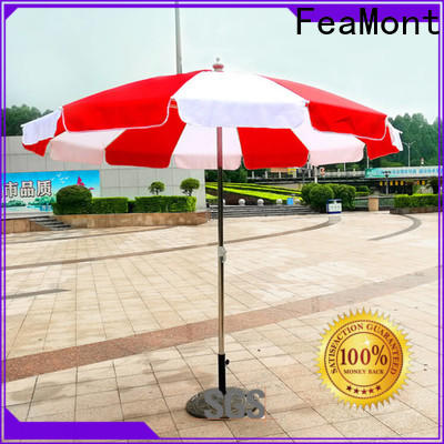 FeaMont inexpensive sun umbrella for-sale for party