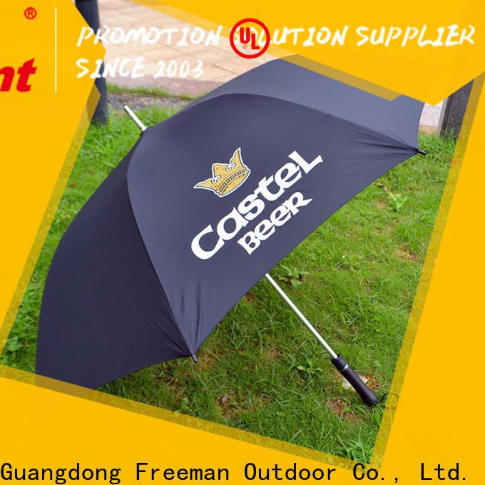 printed cute umbrellas customized supplier for advertising