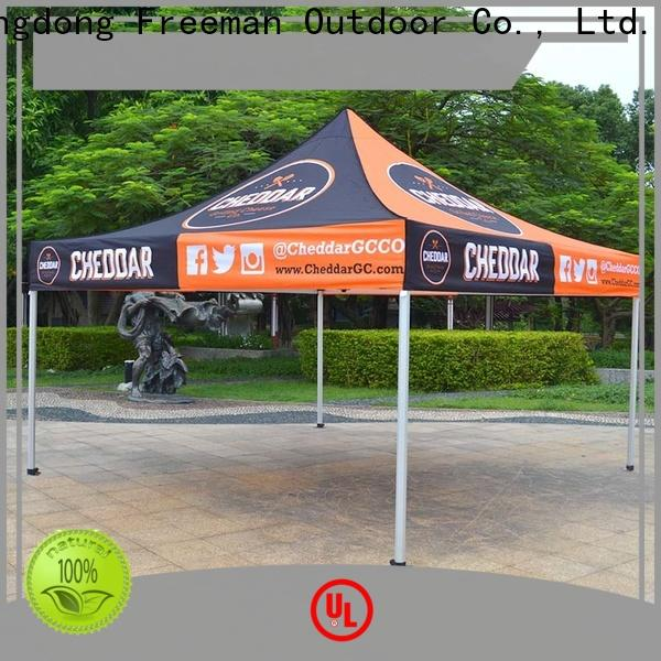 FeaMont hot-sale advertising tent China for trade show