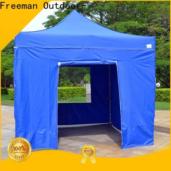 FeaMont outstanding advertising tent in different color for sports