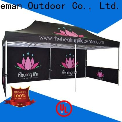 FeaMont inexpensive easy up canopy for sporting