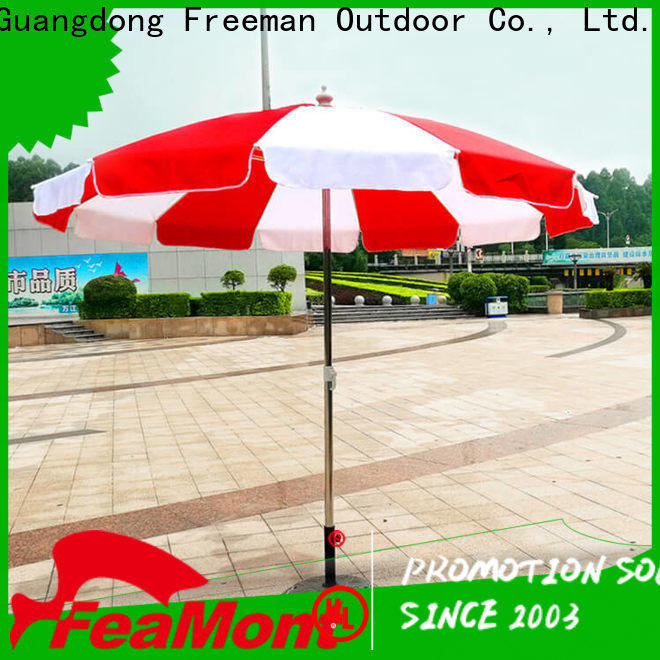 FeaMont outstanding large beach umbrella