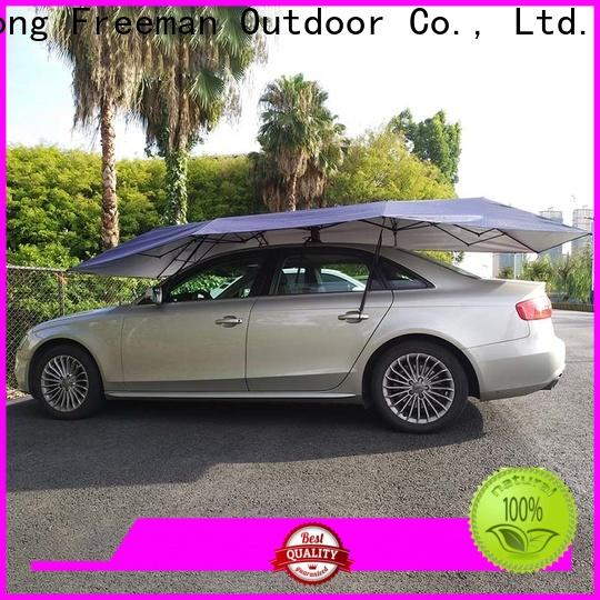 FeaMont car auto umbrella cancopy for trainning events