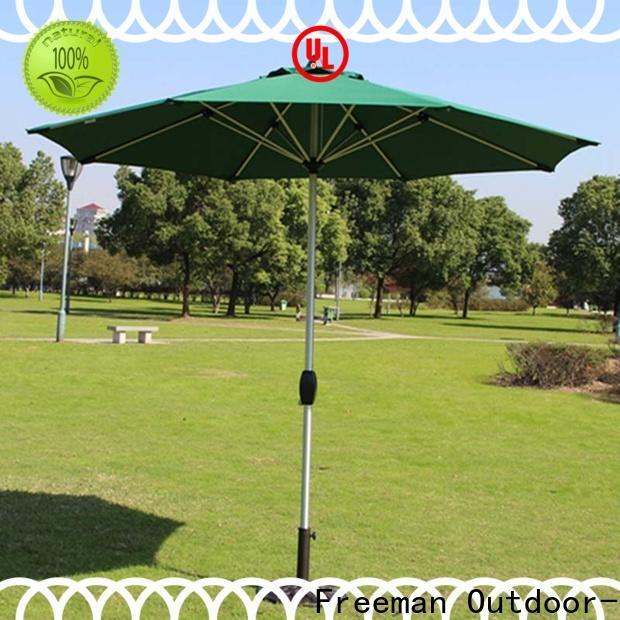 fine- quality outdoor umbrella rome wholesale in street