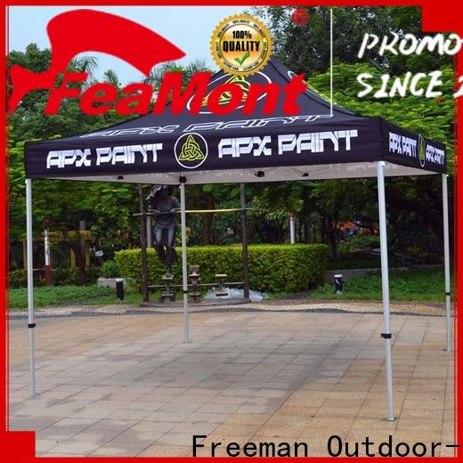 FeaMont lifting gazebo tent certifications for engineering