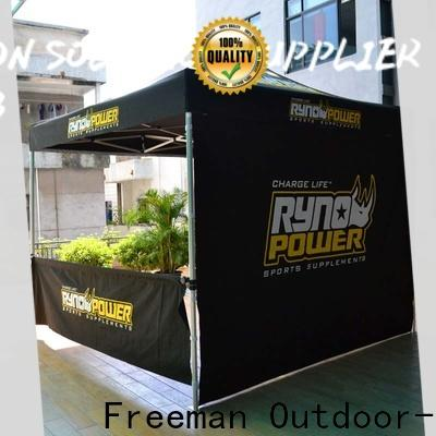 FeaMont tube canopy tent can-copy for engineering