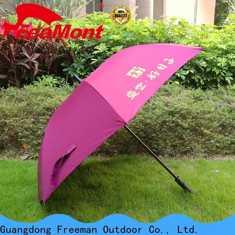 FeaMont personalized umbrellas for-sale for sports