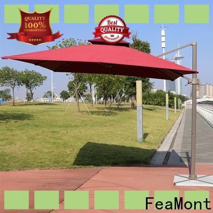 FeaMont umbrella patio umbrella for exhibition