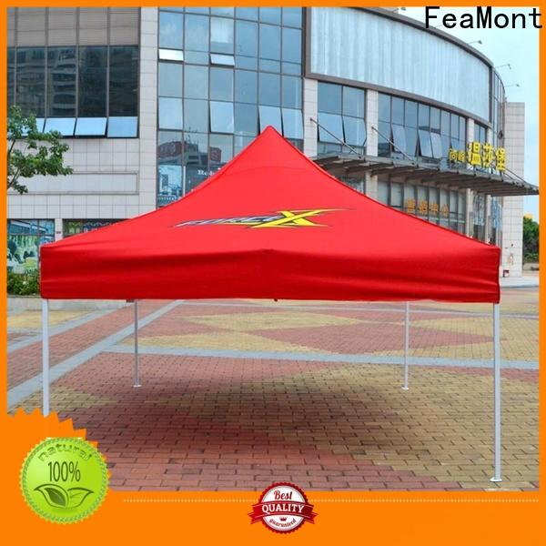 FeaMont splendid easy up canopy certifications for disaster Relief