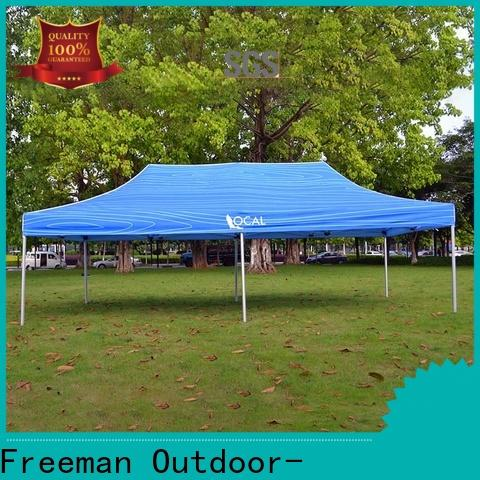 FeaMont designed canopy tent wholesale for disaster Relief