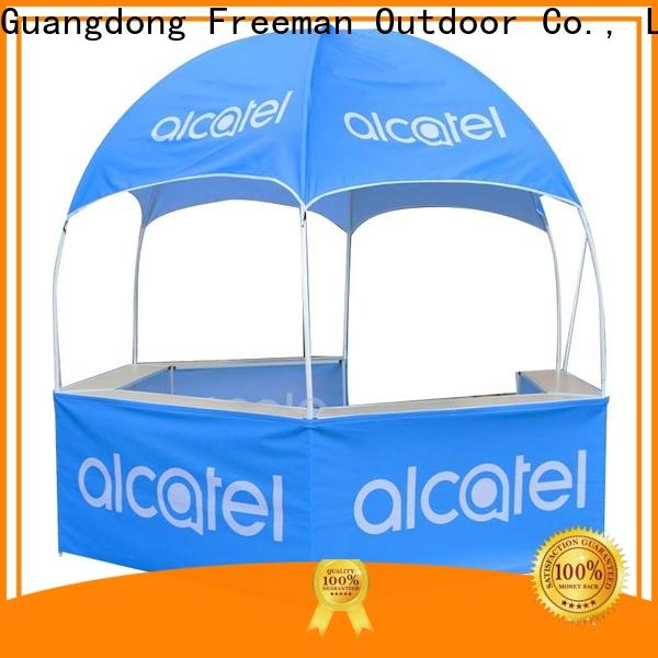 first-rate dome kiosk coated application for sporting