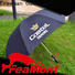 FeaMont umbrella automatic umbrella in-green for disaster Relief