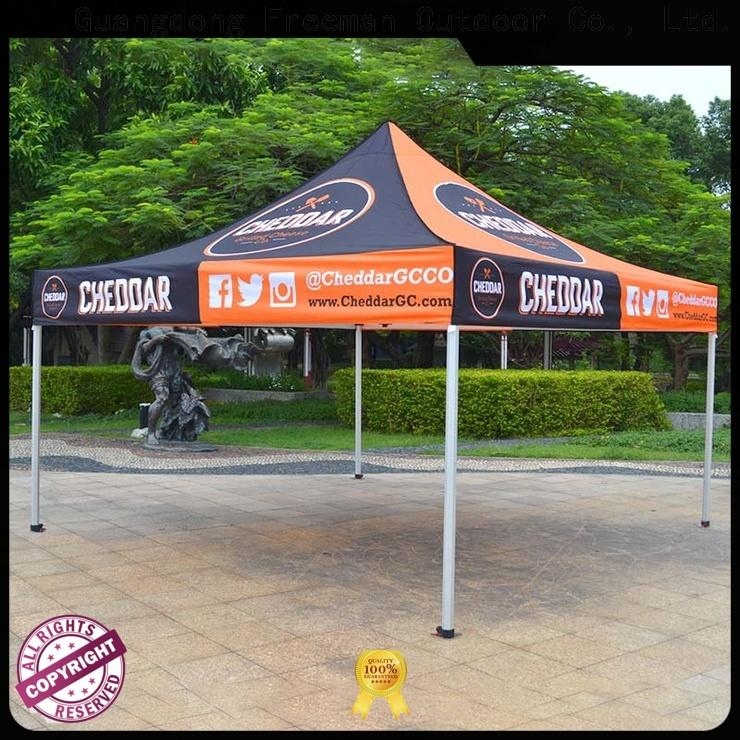 FeaMont designed easy up tent wholesale for outdoor exhibition