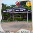 FeaMont trade lightweight pop up canopy can-copy for sport events