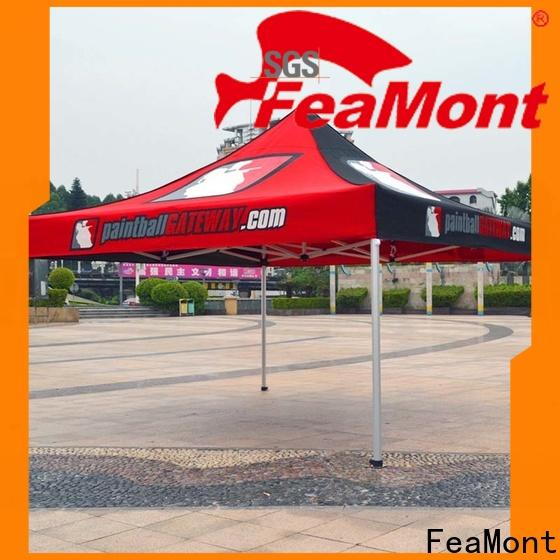comfortable folding canopy aluminium can-copy for engineering