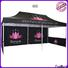 FeaMont OEM/ODM easy up tent wholesale for sport events
